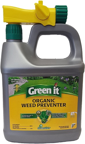 Green It Weed Preventer