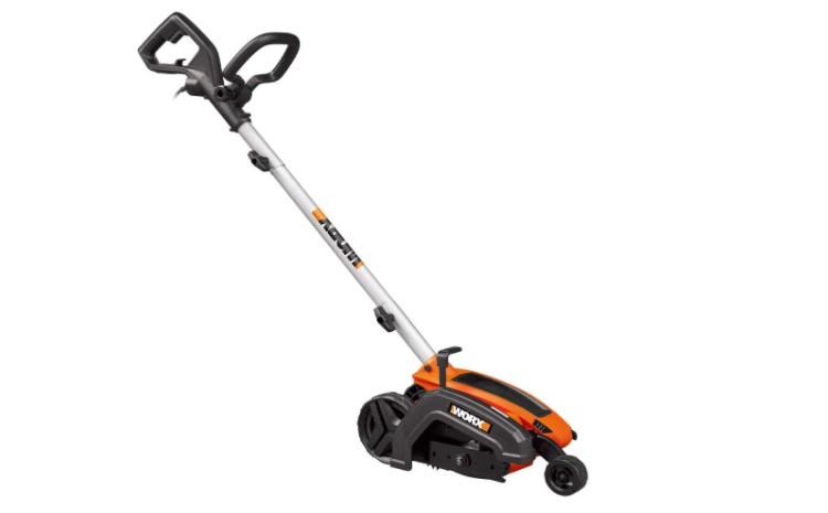 Worx WG 896 Electric Lawn Edger