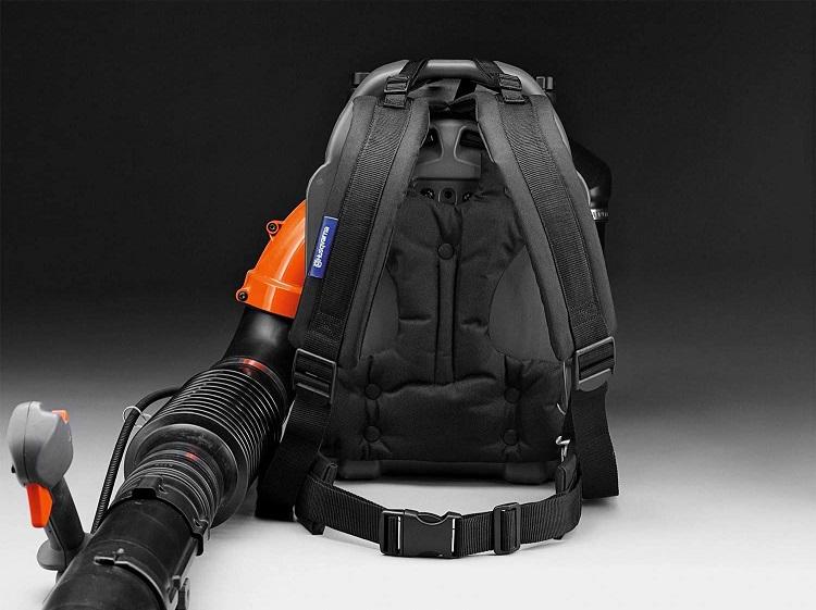 Husqvarna 350BT Backpack Blower