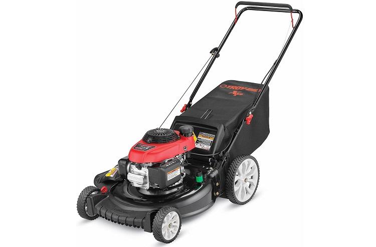 Troy Bilt TB13o XP lawn mower