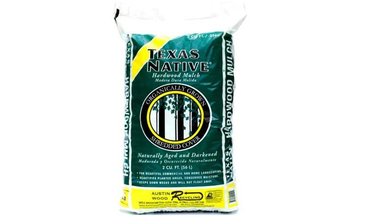 Texas Organic Native Hardwood