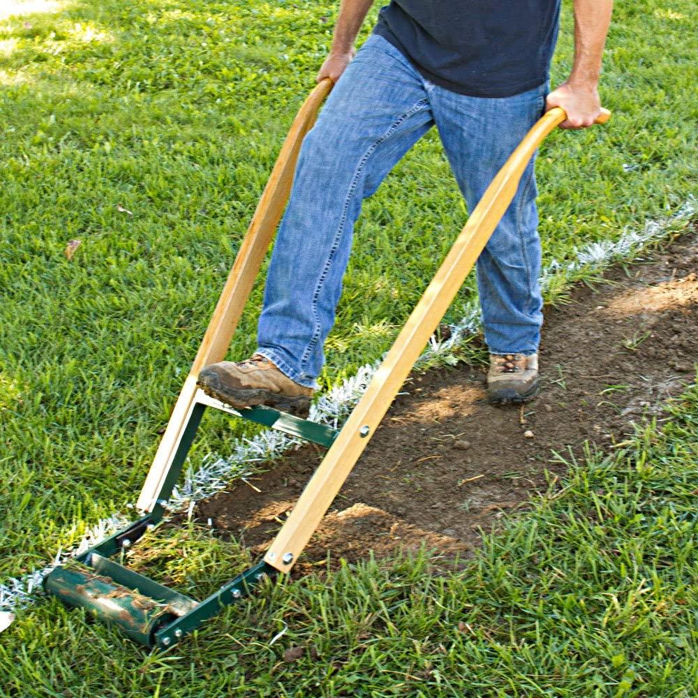 how to remove centipede grass sod